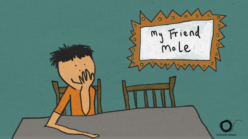 myfriendmole